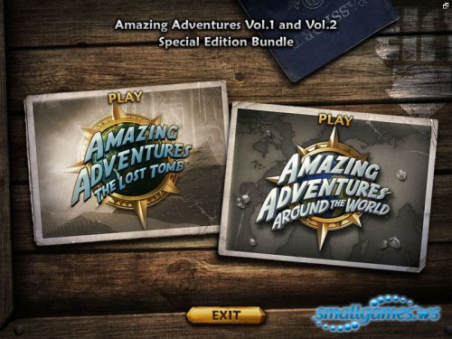 Amazing Adventures: Special Edition Bundle