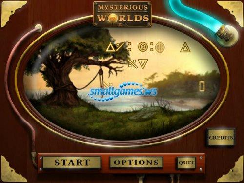 Mysterious Worlds - The Secret Of Oak Island