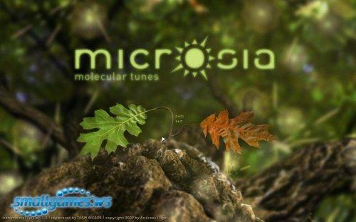 Microsia: Molecular Tunes