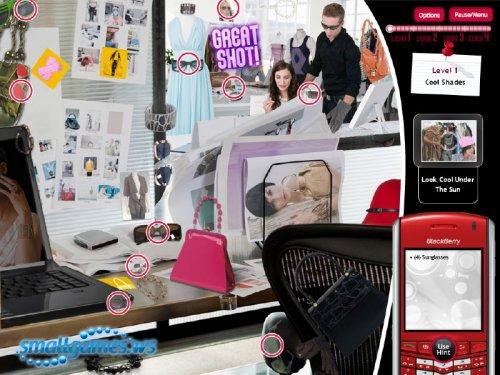 Fashion Finder: Secrets Of Fashion NYC Edition