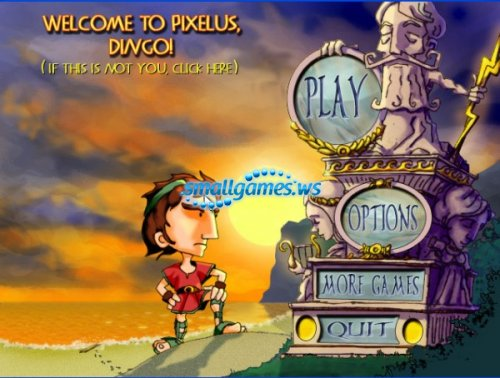 Pixelus Deluxe