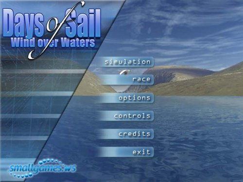 Days of Sail: Wind over Waters (рус)