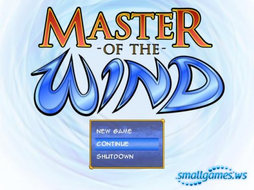 Master of the Wind