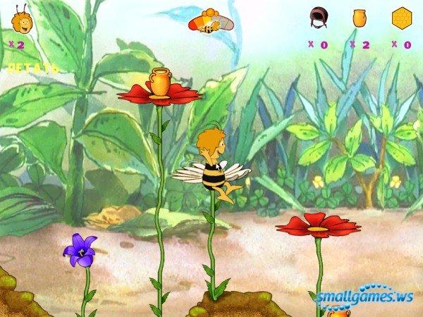 пчелка майя игра скачать - фото 2