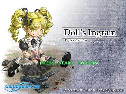 Doll's Ingram