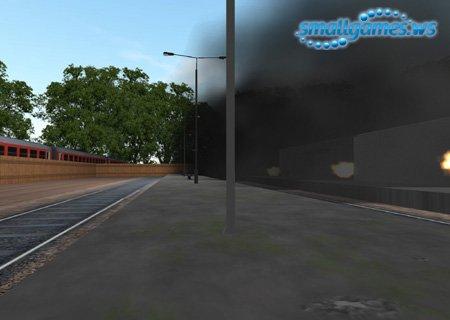 Sprengmeister Simulator