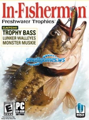 In-Fisherman Freshwater Trophies