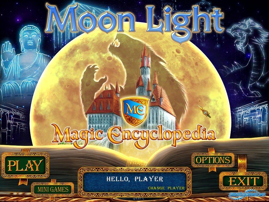 Magic Encyclopedia 2 Moon Light (Beta) .