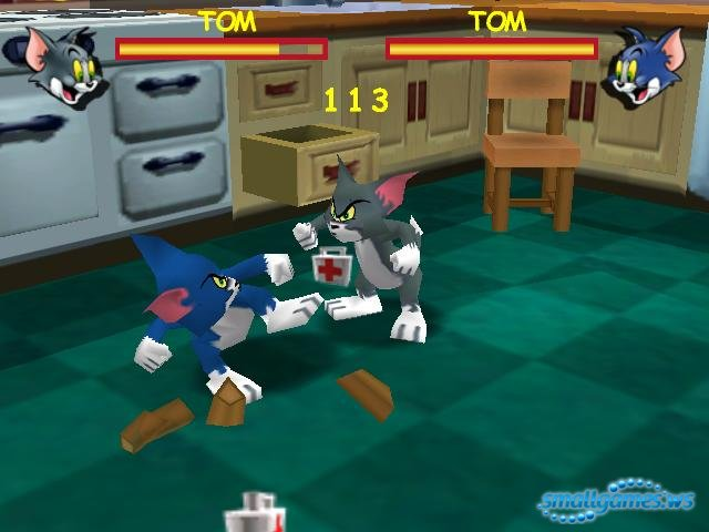 Том и джерри игры pc игры на микилодиум черепашки ниндзя