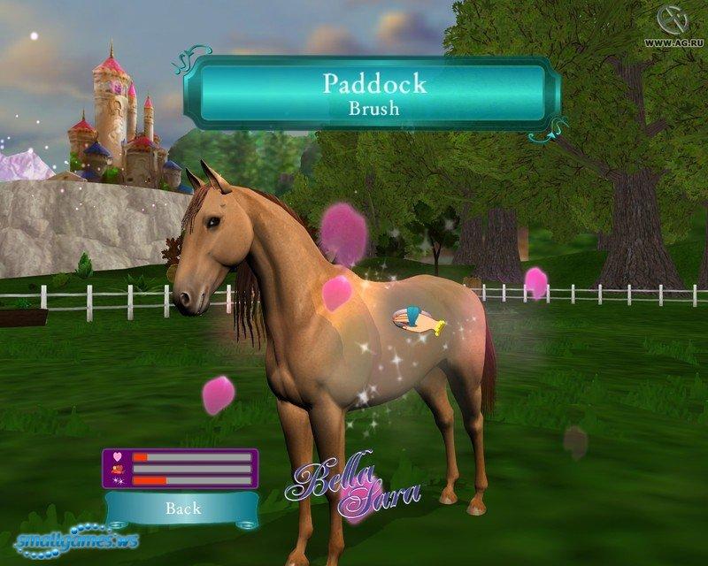 Игры про лошади скачать бесплатно на компьютер