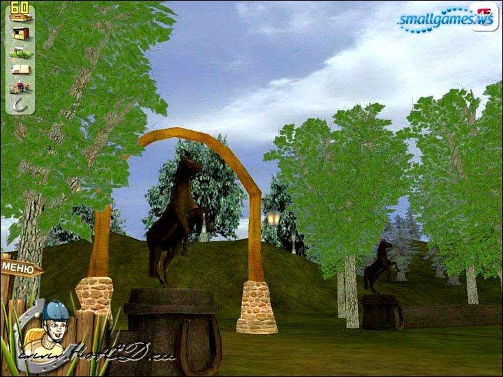 игры скачать про лошадей для девочек