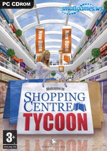 �������� ������� / Shopping Centre Tycoon