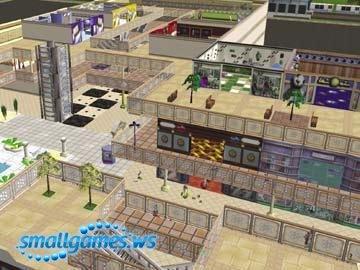 Торговая Империя / Shopping Centre Tycoon