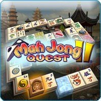 Mah Jong Quest 2 - Kwazi's Quest For Balance