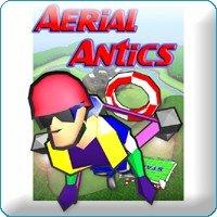 Aerial Antics