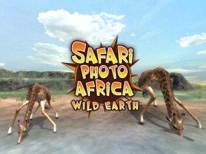 Safari Photo Africa : Wild Earth