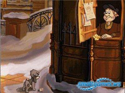 Анастасия – Путешествие русской принцессы и её щенка