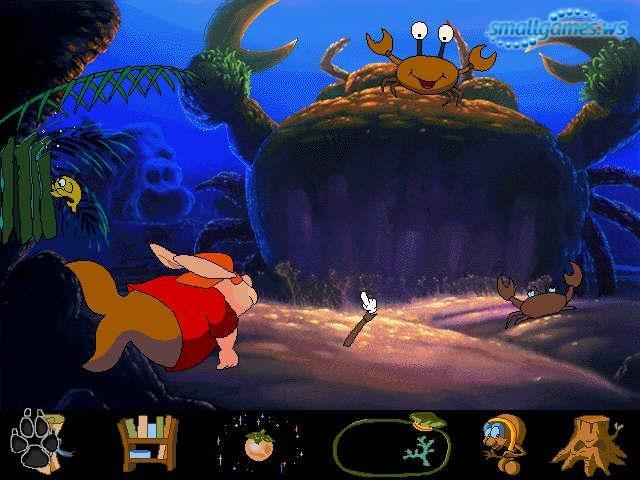 Пятачок и разные звери скачать игру бесплатно.