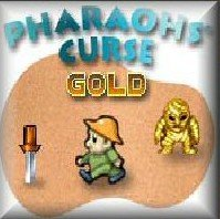 Pharaoh's Curse Gold