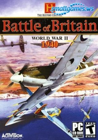 Битва за Британию 1940