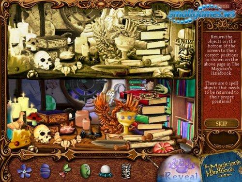 The Magicians Handbook II: Black Lore
