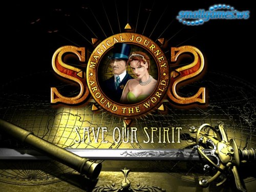Save Our Spirit