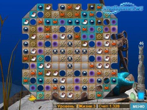 Большой Барьерный Риф 2: Цепная реакция
