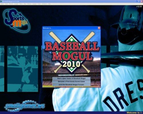 Baseball Mogul 2010