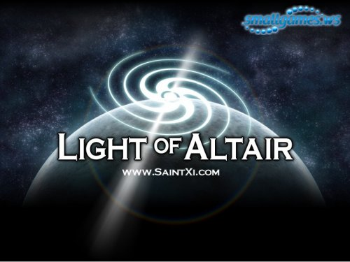 Light of Altair (2009)