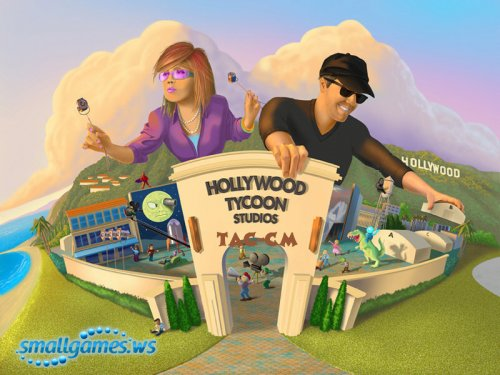 Hollywood Tycoon Studios