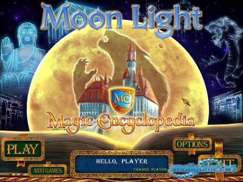 Magic Encycolpedia 2: Moonlight
