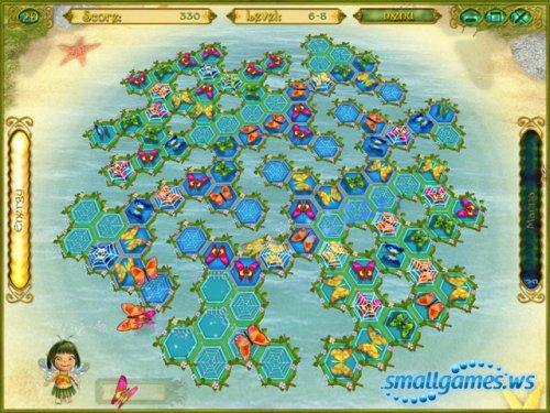 Fairy Puzzle