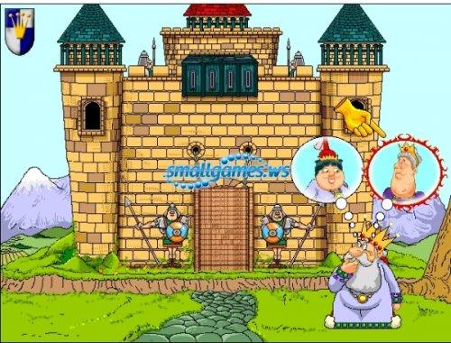 Королевский секрет / The Kings Secret