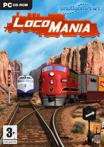 Loco Mania – Дежурный Диспетчер