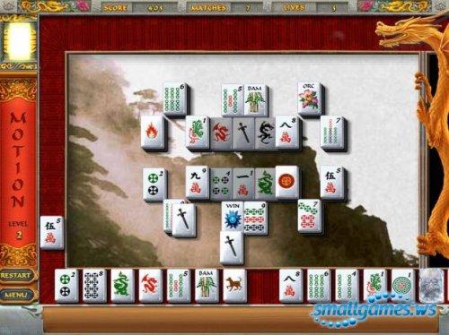 Mahjong Tales - Ancient Wisdom