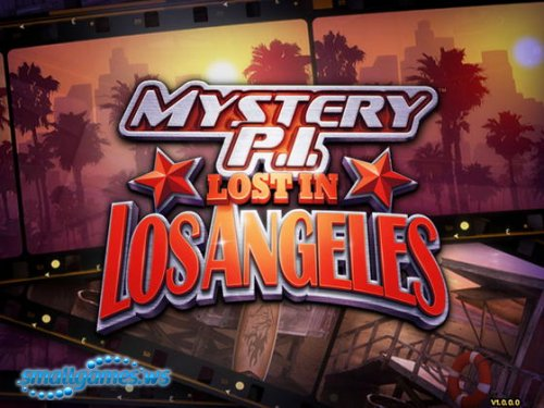 Mystery P.I. - Lost in Los Angeles