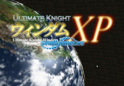 Ultimate Knight Windom XP (Eng/Jpn/2009)