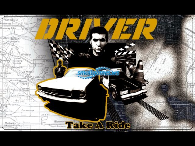Driver Release.