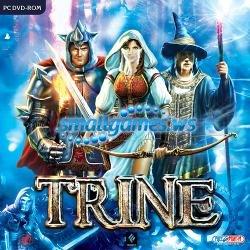 Trine (еng, рус)
