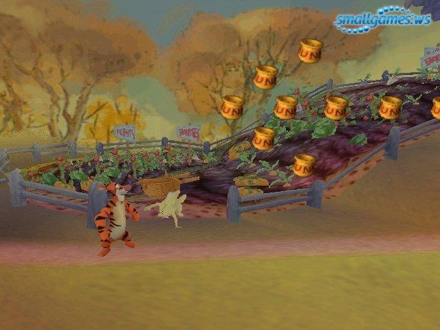 скачать игру тигра охотник за медом через торрент