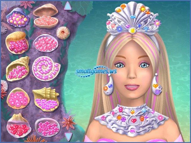 Barbie / барби. Принцесса и нищенка.