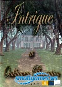 Intrigue at Oakhaven Plantation