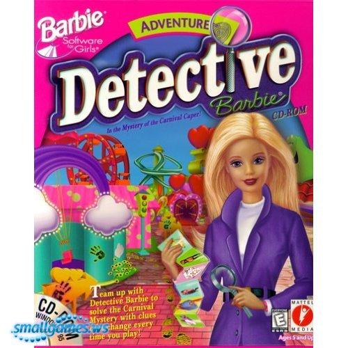 Барби - Детектив