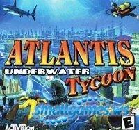 Atlantis Underwater Tycoon (Русская версия)