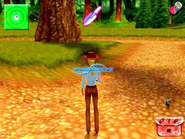 Игру Приключение На Ранчо В Поисках Лаки
