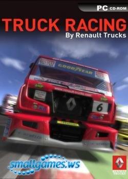 Renault Truck Racing
