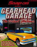 Gearhead Garage: The Virtual Mechanic