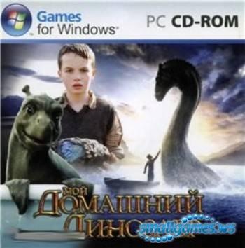 The Water Horse: Legend of the Deep (2008) RUS/Мой домашний динозавр