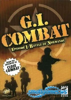 G.I. Combat Episode I - Battle of Normandy