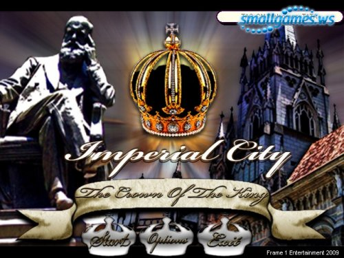 Imperial City: The Crown of the King